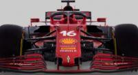 Afbeelding: Analyse SF21: Ferrari presenteert van alle teams de meest 'nieuwe' auto
