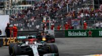 Image: 'Monaco Grand Prix counts on audience at the race'