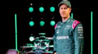 Afbeelding: Vettel over titelstrijd als klantenteam: 'Mercedes-motor is een enorm voordeel'
