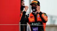 Afbeelding: Viscaal imponeert bij Formule 2-testdagen, noteert op een na snelste tijd