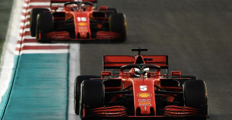 Mücke: Can't stand it when people say Vettel is rubbish.