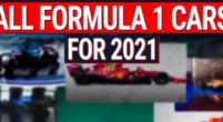 Image: The 2021 grid is assembled! Recap all of the 2021 challengers