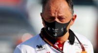 Image: Alfa Romeo's team boss tests positive for coronavirus