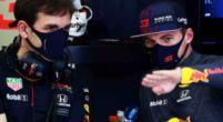 Afbeelding: 'Red Bull heeft hard gewerkt aan de stabiliteit bij het ingaan van de bocht'