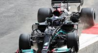 Image: F1 testing lunch report: Another Mercedes gearbox issue, Ricciardo fastest