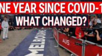 Image: VIDEO | COVID-19 One Year On - How has Formula 1 Changed?