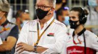 """Afbeelding: Brawn over sprintraces in Formule 1: """"We willen de kans krijgen"""""""