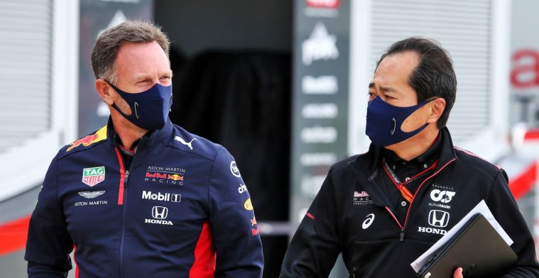 Tanabe still sees areas for improvement after successful test of Honda teams