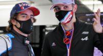 Afbeelding: Fernando Alonso tegen Esteban Ocon: Wie komt er als winnaar uit de bus?