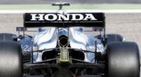 Afbeelding: Gasly blij met performance en Honda-motor: 'We staan er goed voor'