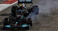 Afbeelding: Bottas de snelste op zaterdag, maar voorziet nog genoeg huiswerk voor Mercedes