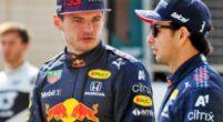 Image: Rivalry with Perez good for Red Bull: 'Verstappen never afraid of competition'