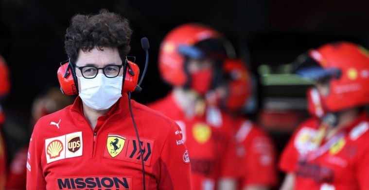 Binotto: It may be very difficult again