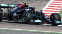 Afbeelding: 'Mercedes speelt met hoogte van de achterkant om concept van Newey te kopiëren'