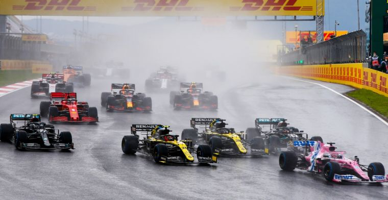 F1 proposal for extra payments for sprint races leads to suspicion among small teams