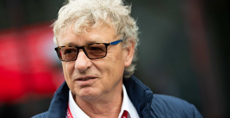 Formula 1 presents new lay-out: Working closely with Tilke's team