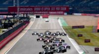 Image: Silverstone thanks key workers with free Formula 1 tickets
