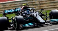 Image: Mercedes: 'We didn't expect to lose so much time'