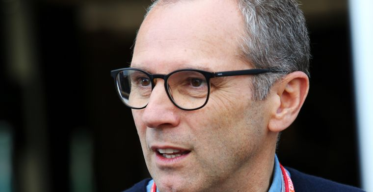 Domenicali expects fight with Red Bull: All the ingredients are there