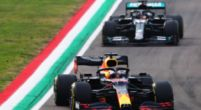 """Image:  """"I am convinced Verstappen can challenge Hamilton in the title fight"""""""