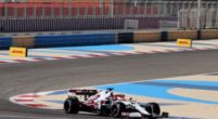 """Image: Russell impressed with Alfa Romeo: """"Most surprising team"""""""