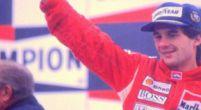 Afbeelding: De verjaardag van Ayrton Senna: de dag dat een legende werd geboren!
