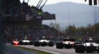 """Image: Brawn: """"It was a bit of a lesson for us"""""""