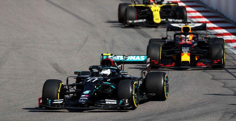 Rosberg adviseert hoe Hamilton te verslaan: Hij moet het gewoon samenbrengen