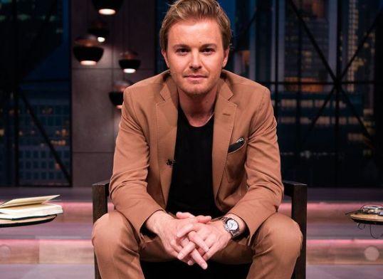 Nico Rosberg: 'Voor mij zijn er vier potentiële wereldkampioenen'
