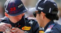 """Image: """"The better Perez does, the more respect he will command from the Verstappens"""""""