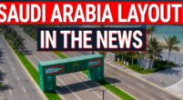 Image: F1 reveals Saudi Arabia street circuit & Alonso's metal jaw | In The News