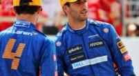 Afbeelding: Coulthard verwacht lastig jaar voor Norris: 'Ricciardo is meedogenloos op de baan'