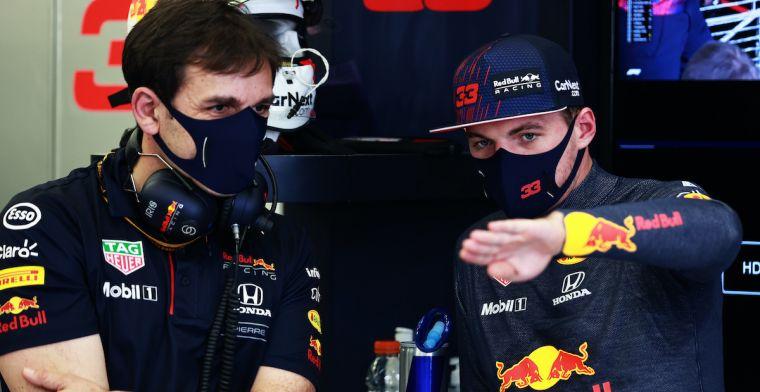 Red Bull enthousiast over RB16B: 'Zien vroege tekenen van prestatiewinst'