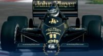 Image: Former Formula 1 driver and Le Mans winner Johnny Dumfries has passed away