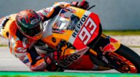 Image: Six-time MotoGP champion Marquez skips first two Grands Prix in Qatar