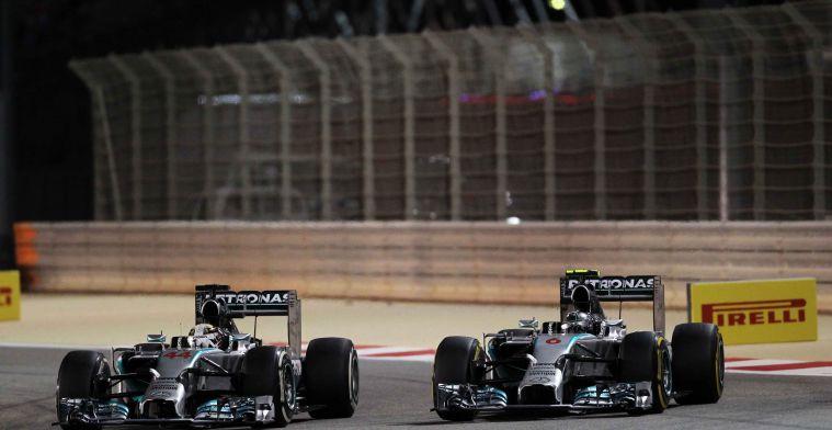 GP van Bahrein: Dit zijn de mooiste races in de woestijn
