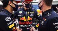 Image: Lammers expects Perez to get the respect of Verstappen