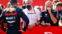 Afbeelding: Priestley wijst Verstappen aan als eerste 'nieuwe wereldkampioen' in de Formule 1