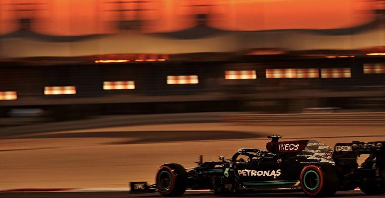 Voormalig Mercedes Motorsport-baas: 'We waren aan het sandbaggen'