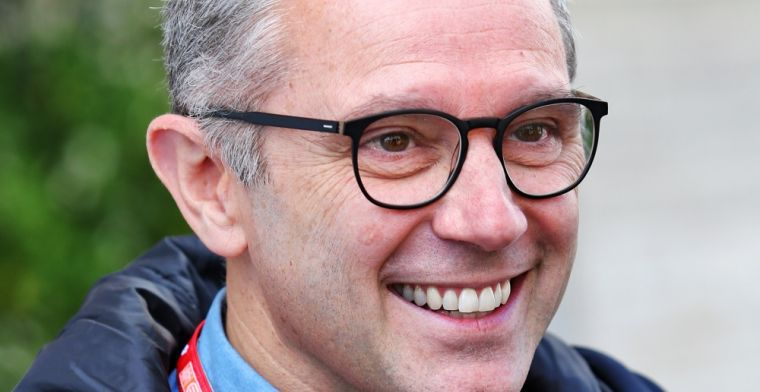 F1 calendar to be overhauled? We are also talking with African countries