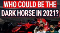 Image: VIDEO | Predicting some potential dark horses for the 2021 F1 season