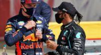 Image: Brundle warns Verstappen: 'Hamilton rarely makes a mistake'