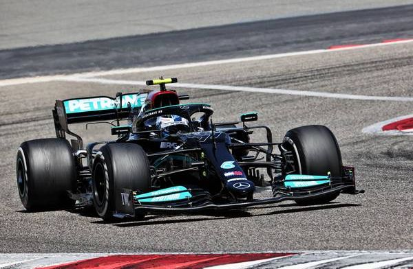 F1 LIVE | The first free practice session of 2021 ahead of the Bahrain Grand Prix