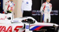 Afbeelding: Haas rekent op laatste upgrades in Imola: 'Stap terug om vooruit te gaan'