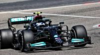 Image: F1 LIVE   The first free practice session of 2021 ahead of the Bahrain Grand Prix