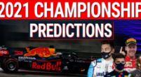 Image: 24 hours until F1 returns | Our 2021 Formula 1 season predictions