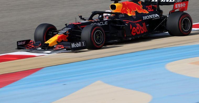 FP2 REPORT | Max Verstappen sets the standard again in Bahrain