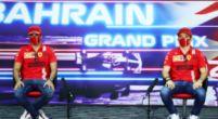 Afbeelding: Charles Leclerc vs Carlos Sainz: Wie komt er als winnaar uit de bus?