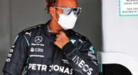 Afbeelding: Verstappen hoog op de lijst van Mercedes: 'Ze zullen niet wachten op Hamilton'