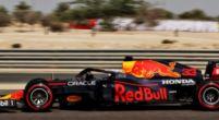 Afbeelding: LIVE | FP1 Bahrein: Verstappen snelste in de eerste vrije training!